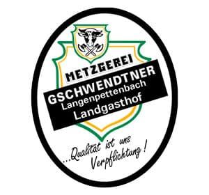 Metzgerei & Landgasthof Gschwendtner